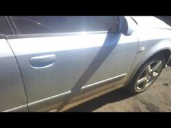Passenger Front Door Without Convertible Fits 05 Audi A4 17101328