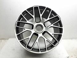Porsche 911 991 Turbo S Wheel Rim Alloy Rear 20x11 99136216634 67464 Oem