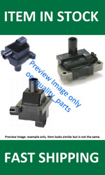 Engine Ignition Coil Pencil 0221503472 Bosc