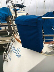 Lifesling Cover Original Size Or Lifesling 2 Sunbrella Standout Yacht Fittings