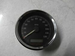 00-05 H-d Fxd Dyna Speedometer Part 67478-04b
