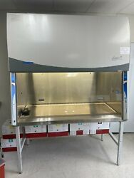 5and039 Purifier Logic+ Class Ii A2 Biological Safety Cabinet With 10 Sash Opening W