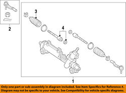 Toyota Oem 08-17 Sequoia-steering Gear Assembly 442500c120