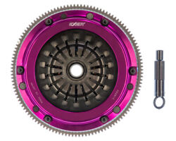 Clutch And Flywheel Kit-eng Code C32b1 Exedy Fits 1997 Acura Nsx 3.2l-v6