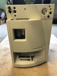 Waters Micromass Zq Mass Spectrometer For Parts Only