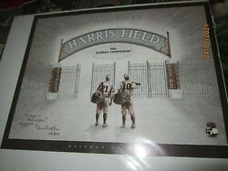 Picture Naia Championship Lewiston Id Signed Hechtner Baseball Harris Field Lmt