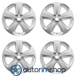 New 18 Replacement Wheels Rims For Chevrolet Trax 2018-2019 Buick Encore 201...