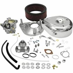 Sand38s Cycle 1 7/8 In. Super E Carb Kit - 11-0408
