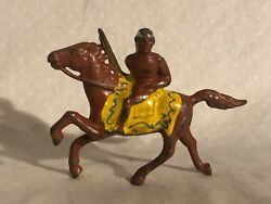 Barclay Manoil Native American North American Indian Lead Figure