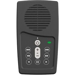 Niv Audio Bible Reader, Voice Only, Easiest Audio Bible In The World To Use