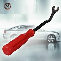 Car Panel Upholstery Remover Removal Trim Clip Fastener Vehicle Refit Tool