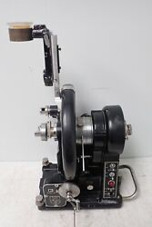 North American Philips Type 42202 Norelco Diffractor Geiger Counter Goniometer