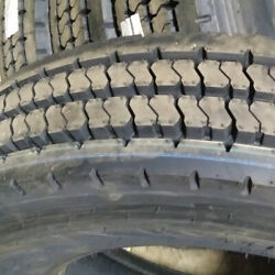 4 New Galaxy Dh241-g 295/75r22.5 Load H 16 Ply Drive Commercial Tires