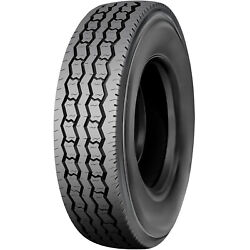 4 New Prometer Ll 835s All Steel St 235/85r16 Load G 14 Ply Trailer Tires
