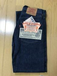 Leviand039s 503sb Xx Reprint Vintage Jeans 28 Inches Rare Aizen Big E Red Steady