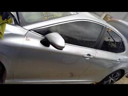 Driver Front Door Electric Windows Without Alarm System Fits 18 Camry 1228931