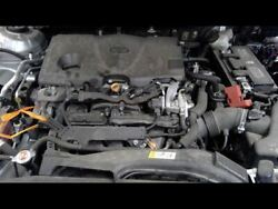 Engine 2.5l Fits 18 Camry 1231212