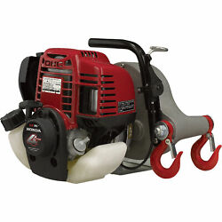 Portable Capstan Winch With Sling- 1550-lb. Line Pull Pcw3000