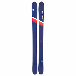 Faction Candide 3.0 Mens Ski Accessory Skis - Blue All Sizes