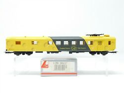 Ho Scale Lima 309117 Sbb Fromage-express Le Buffet Suise Diner Passenger Car