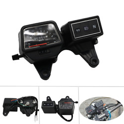 For Yamaha Tw200 Trailway Tw225 Speedometer Tachometer Instrument Gauge Assembly