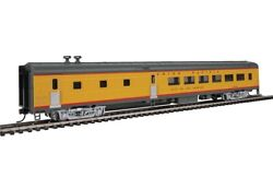Walthers 920-18104 Ho Union Pacific 85' Acf 48-seat Diner City Of La 4804
