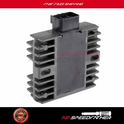 Direct Replacement Regulator Rectifier For Yamaha Models Boats Jet Skis 2003