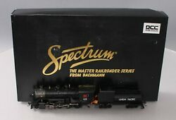 Bachmann 83607 Ho Union Pacific 2-8-0 Steam Loco And Tender Dcc Equipped 618 Ex