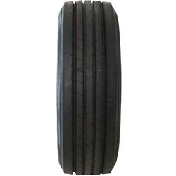 4 New Fullrun Tb766 275/80r22.5 Load H 16 Ply All Position Commercial Tires