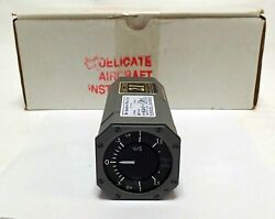 Badin-crouzet 33140-3 Rate Of Climb Indicator For Airbus A300 Overhaul 06-26-07