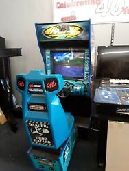Hydro Thunder By Midway Games Video Arcade Game