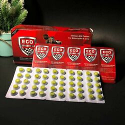 Eco Racing Octane Booster Fuel Booster Fuel Saver For Motorcycles And Car Organic