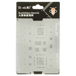 Qianli Bumblebee Stencil Qs60 Universal Series Msm8916 8939 For Huawei Devices