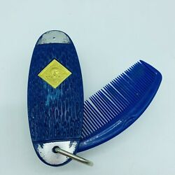 Avon Cub Scout Knife Brush And Comb