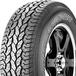 4 Tires Federal Couragia A/t Lt 265/70r17 Load E 10 Ply Dc At All Terrain