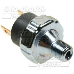 Engine Oil Pressure Switch-sender With Light Standard Ps135t