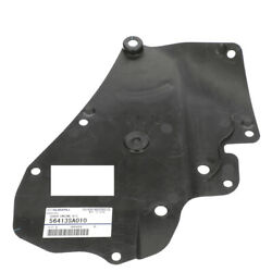 Oem New 2009-13 Subaru Forester Engine Oil Filter Plate Access Panel 56413sa010
