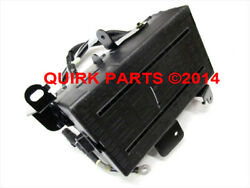 Oem New 2002-2003 Ford Sd Excursion Smart Junction Fuse Box Panel 2c7z-14a068-aa