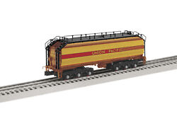 Lionel Vision 1931316 Union Pacific 49ers Auxiliary Water Tender O Scale Train