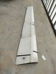 Piper Cheyenne Pa31t Left Flap Assembly   50075-020