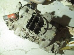 1969 Camaro Z28 Holley Carb 4053 922 Feb 69 Date Complete Core