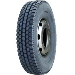 4 New Westlake Cm980 11r22.5 Load H 16 Ply Drive Commercial Tires