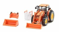 Model Tractor Crew Agricultural Diecast Wiking John Deere 7430 13 2 Collection