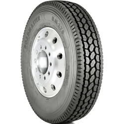 4 Roadmaster By Cooper Rm275a 295/75r22.5 Load G 14 Ply Drive Commercial Tires