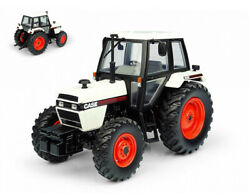 Model Diecast Universal Hobbies Tractor Case 1494 4wd Scale 13 2 Vehicles