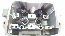 Cylinder Head And Valve Kit Ktm 250 Exc-f 2013 + Other Models 250exc 748