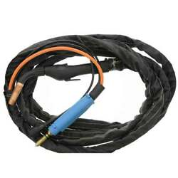 Mk Products 291-835 Python Air Cooled Miller Compatible 225a 35 Ft