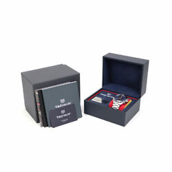 Tag Heuer Wristwatch Men Formula 1 Aston Martin Red Bull Racing Special Edition