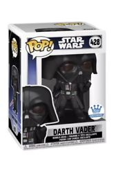 Funko Pop Star Wars Darth Vader 428 In Fist Pose - Exclusive 8 Ships Now 🔥