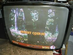 19quot; Electrohome G07 Rebuilt Complete Working Arcade Monitor #4